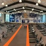 Syracuse Universtiy Barnes Center at the Arch Wellness Center